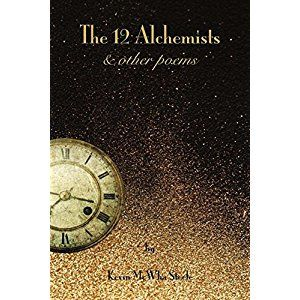 #BookReview of #The12AlchemistsOtherPoems from #ReadersFavorite - https://readersfavorite.com/book-review/the-12-alchemists-other-poems  Reviewed by Vernita Naylor for Readers' Favorite  Plato, Sir Isaac Newton, Giordano Bruno, Galileo Galilei, Paracelsus, Yoko Ono and Jack Lenor Larsen are all a part of the inspiration behind The 12 Alchemists & Other Poems by Kevin McWha Steele. In this book you will discover a collection of poetry that starts with an introduction to one of the well known…