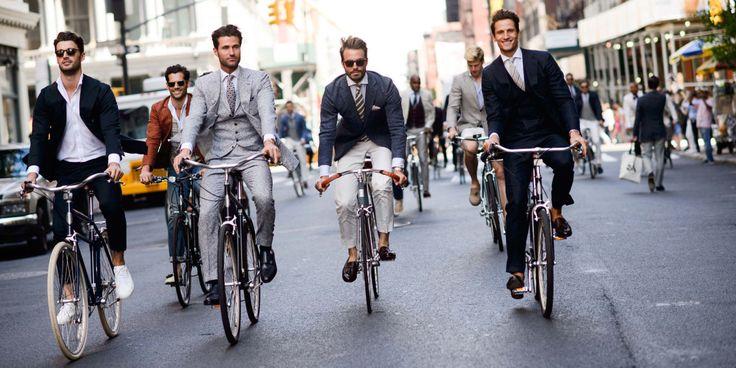 De 11 eigenschappen van stijlvolle mannen