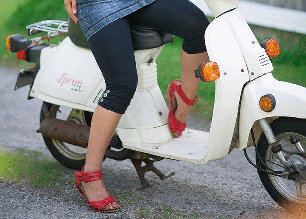 Legging triolet par Rien ne se perd, tout se crée... www.rienneseperd.com