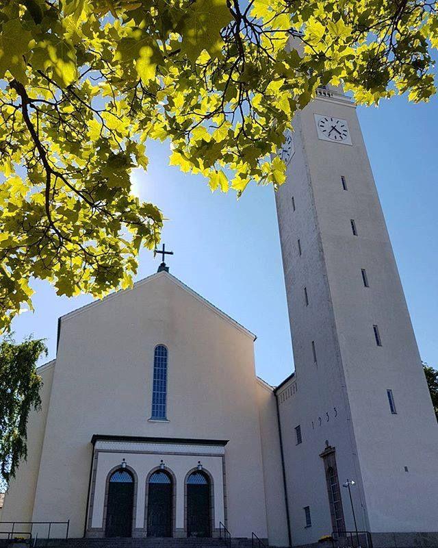 Martin Kirkko, Turku