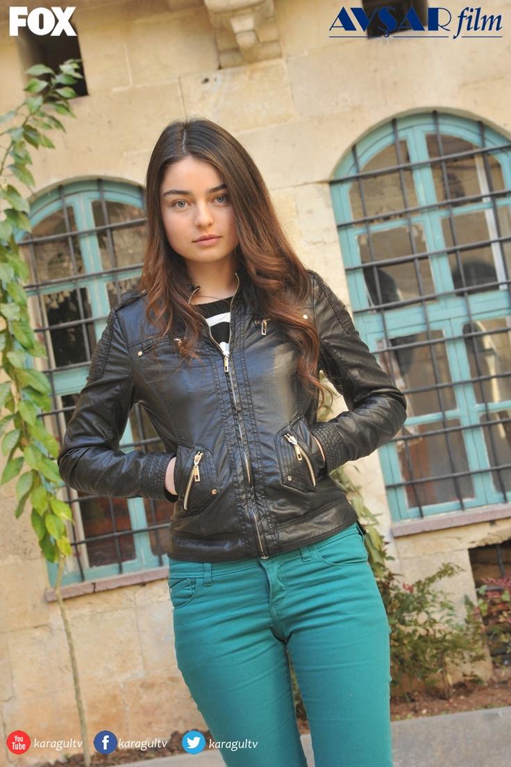 Haftanın Karakteri   Ada Şamverdi (Ayça Ayşin Turan)