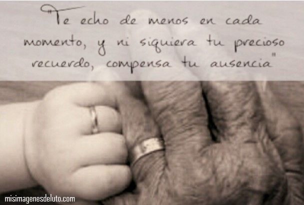 Mensajes De Luto Para Una Abuela Frases Grandparents Quotes