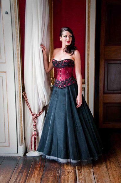 Corset Haute Couture