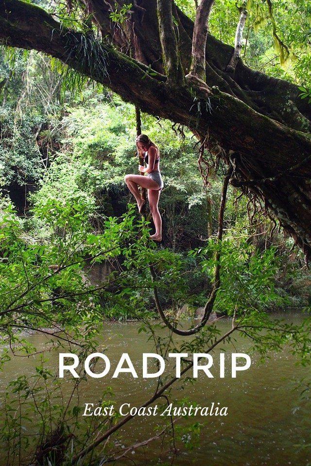 ROADTRIP East Coast Australia