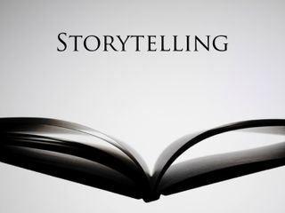 Negli Stati Uniti si parla di storytelling dalla metà degli anni '90. E lo si fa in moltissimi ambiti: dall'economia al diritto, dal giornalismo alla comunicazione d'impresa, dalla pubblicità alla ...