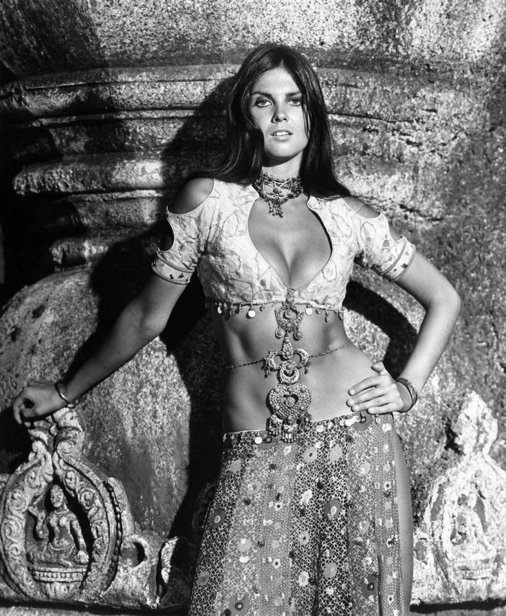 Caroline Munro golden voyage - Google Search