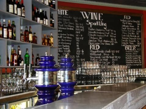 The Brown Fox found in the heart of West Perth, WA, is a unique creature of old world charm with a modern edge. The Brown Fox draws you in with it's eclectic mix of chandeliers, pressed tin ceilings, elaborate iron work and modern furniture. Offering an impressive drink selection, modern cuisine and friendly service, The Brown Fox is a perfect venue for after work drinks, functions, weddings and romantic dinners.
