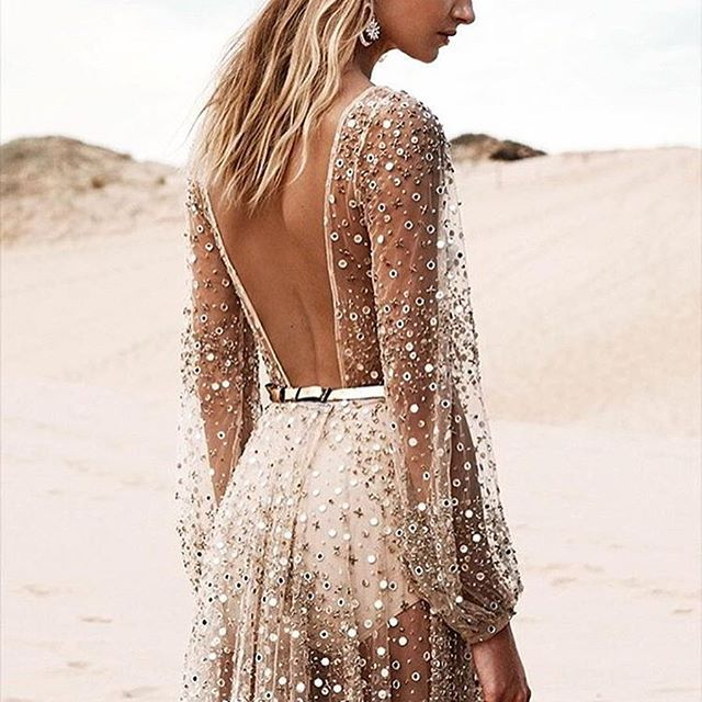 NALA | The iconic embellished gown that broke the internet | Available to purchase in selected boutiques and online via our website | Link in bio |  #nala #wedding #bride #weddingdress #gown #dress #oneday #embellished #chosen #australiandesigner #fashion  #Regram via @chosenbyoneday