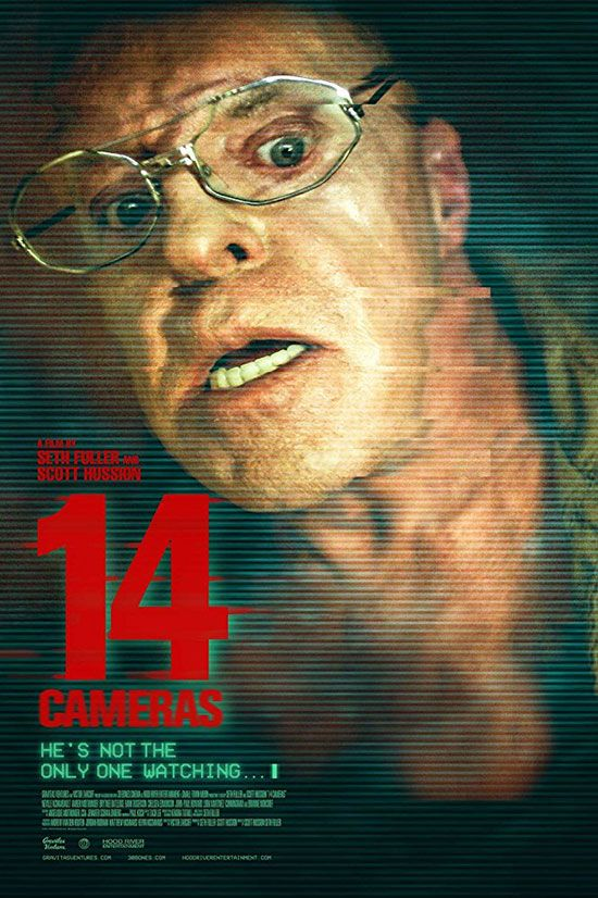 Film Review: 14 Cameras (2018) | MOVIES | Horror movies online, Full