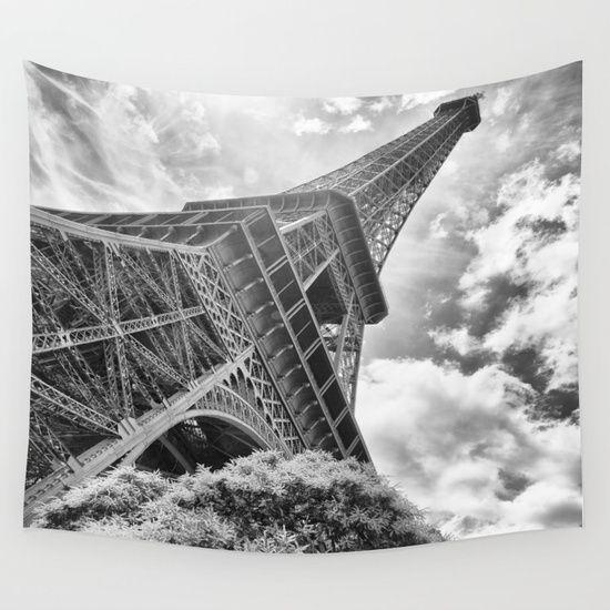 Eiffel Tower in Paris $43