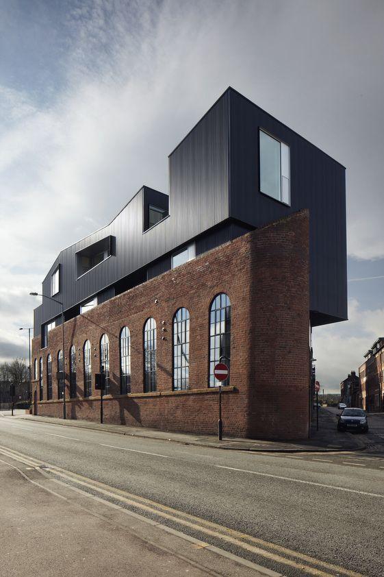 192 Shoreham Street   Project Orange   Archinect