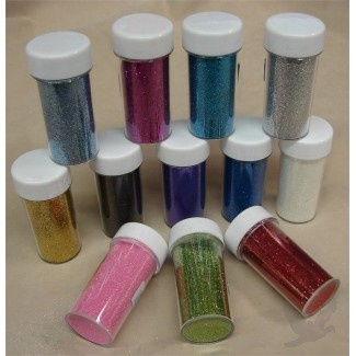 Glitter Tubes -   Gold   Silver   Iridescent White  Red   Pink   Lt. Blue   Royal Blue  Turquoise   Apple Green (Lime)   Fuchsia   Black   PurpleThings Glitter, Crafts Ideas, Nails Art, Apples Green, Glitter Gorgeous, 12 Colors, Royal Blue, Nail Art, Glitter Tube