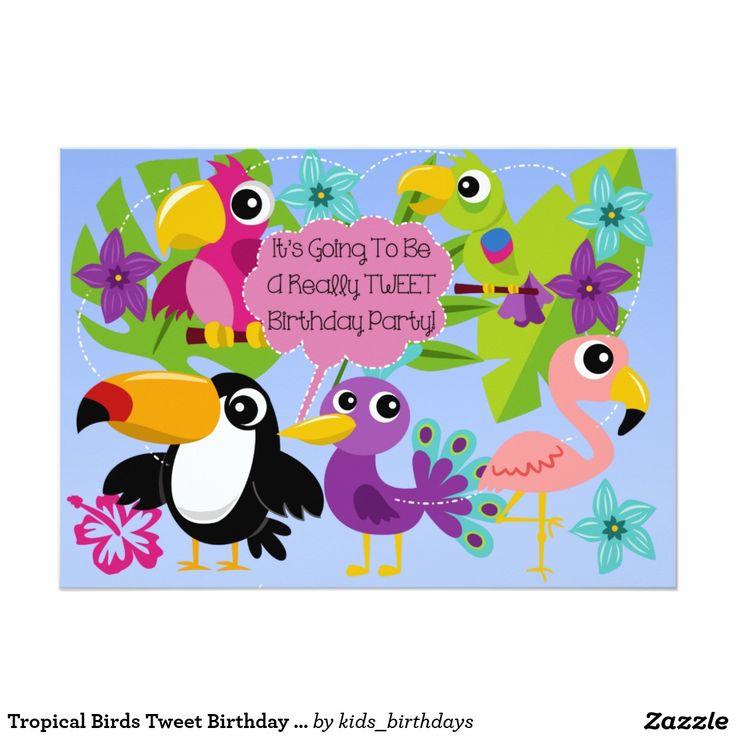 481 best Kids Birthday Invitations images on Pinterest   Kid ...
