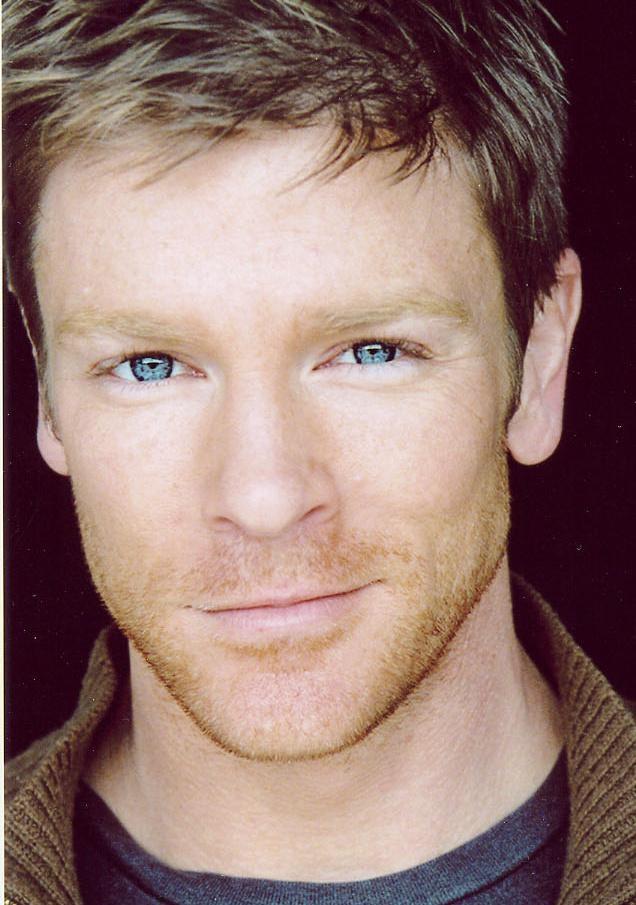Burgess Jenkins as Randy Roberts
