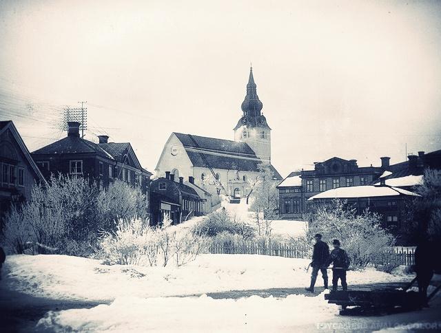 Hudiksvall, Sweden
