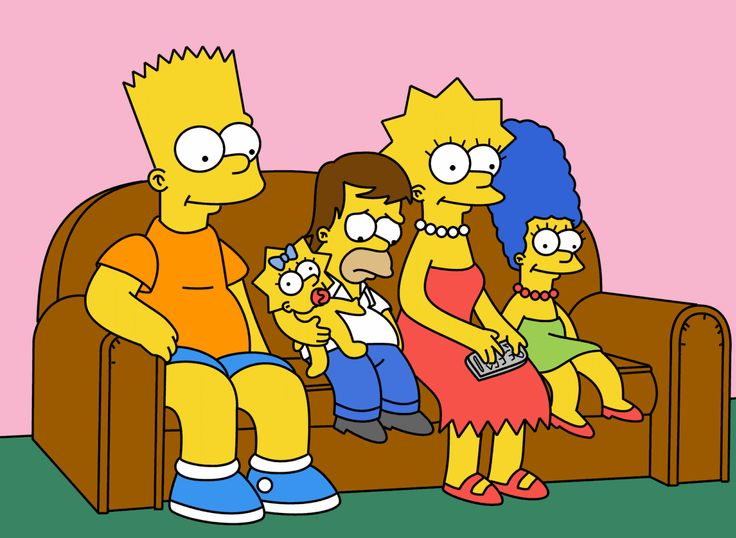 23 best images about SIMPSON on Pinterest | Cartoon, Cartoons and ...
