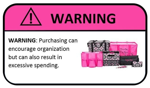 The perfect reason to be a Hostess or consultant: free stuff! Mythirtyone.com/brandydouglas