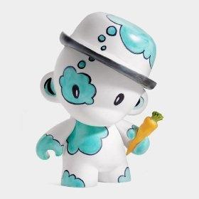 マニィ シリーズ7  Kidrobot
