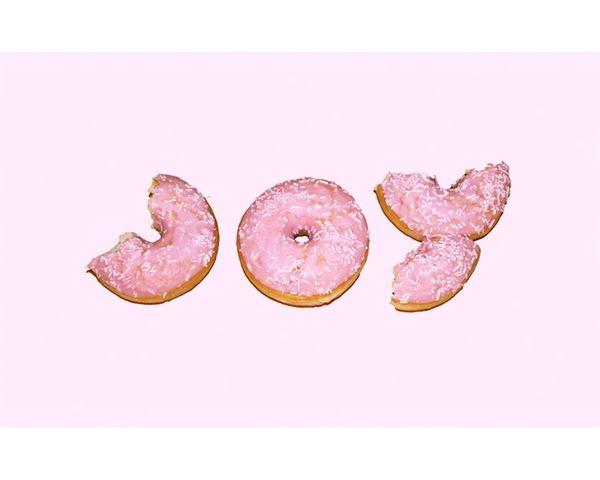 donuts. #findyourjoy