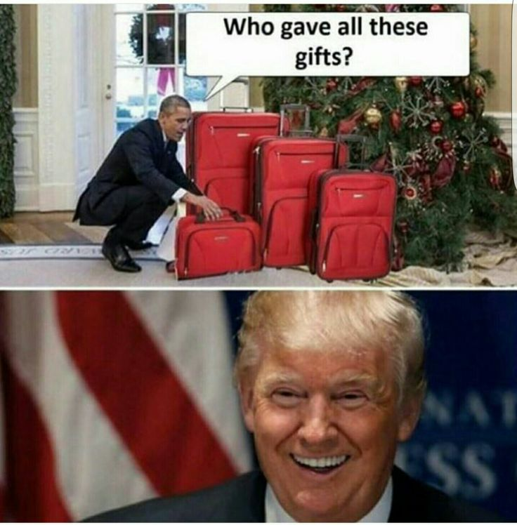 Start the Obamas investigation.