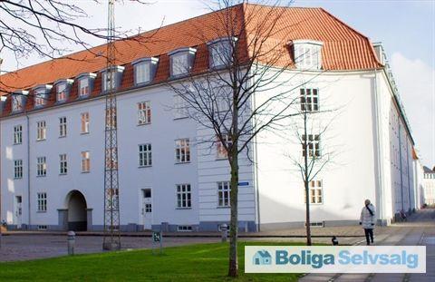 Islandsgade 7, 1. th., 9000 Aalborg - Dejligt belligende, 2 vær. lejlighed i Aalborgs Ø-gadekvarter #ejerlejlighed #ejerbolig #aalborg #selvsalg #boligsalg #boligdk