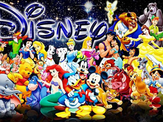 Can you answer these Disney questions?