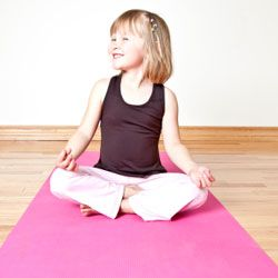 Try animal yoga with your kids  Discover kid-friendly yoga poses that stir the i...
