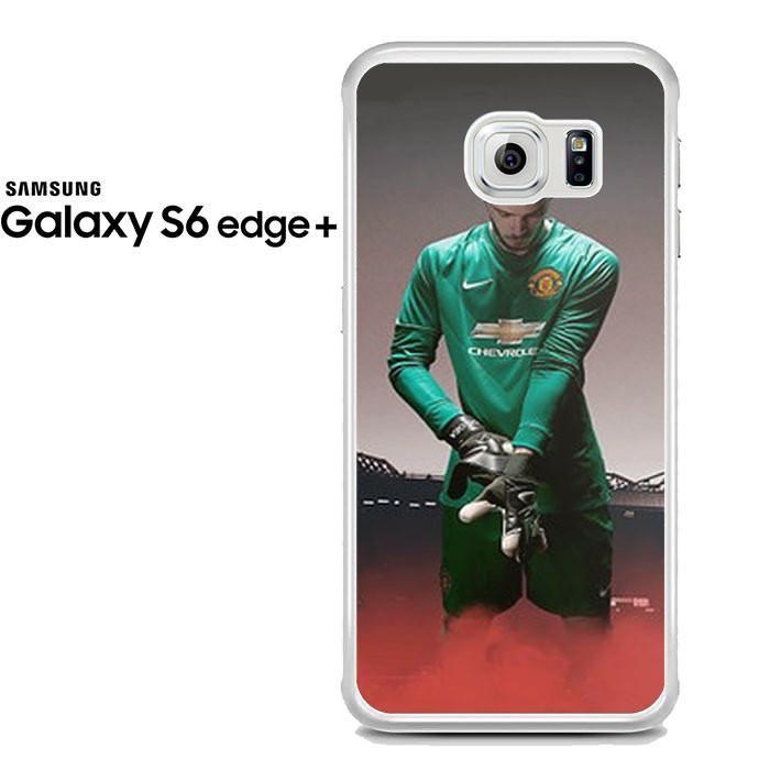 David De Gea Samsung Galaxy S6 Edge Plus Case