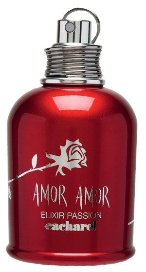 Tubes Parfums/AMOR AMOR ELIXIR PASSION