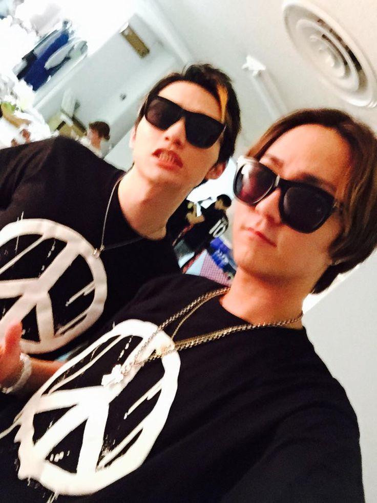 twin-shirt, noway no no no