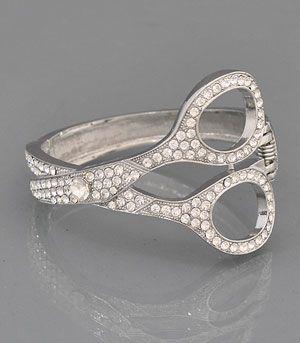 Cuff bracelet. I NEED THIS!