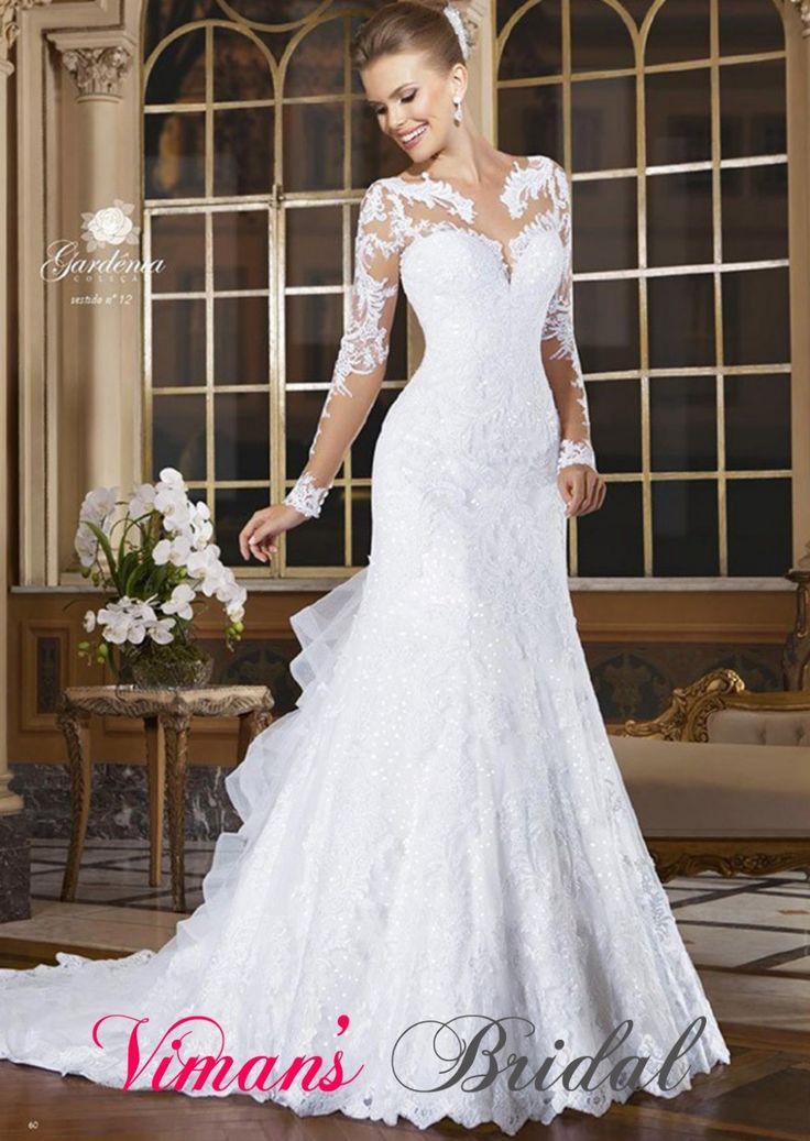 Buy modern vestidos de novia 2015