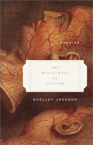 The Melancholy of Anatomy: cover design by John Gall