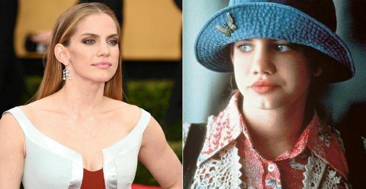 Ela cresceu! Aos 34 anos, Anna Chlumsky brilha em tapete vermelho nos EUA