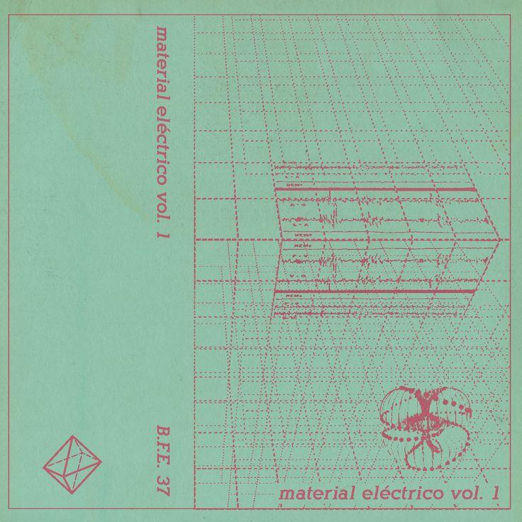 ▶︎ B.F.E.37 - MATERIAL ELÉCTRICO VVAA CS   bferecords