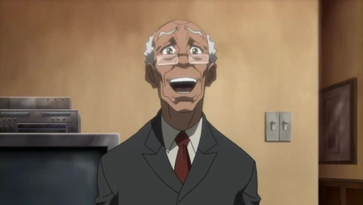 Boondocks Season 2 Episode 6 Attack of the Killer Kung-Fu Wolf Bitch | Watch cartoons online, Watch anime online, English dub anime