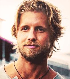 Matt Barr 'The Notebook' wrecks me! I cry like a 6-year-old girl at the end.