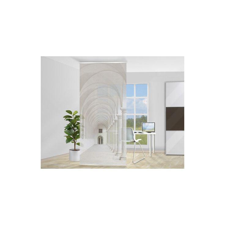 Pici a lakásod? Tágítani szeretnéd? Tökéletes térhatás, letisztult dizájn. Kárpázatos 120x250cm-es térelválasztó igényeseknek.