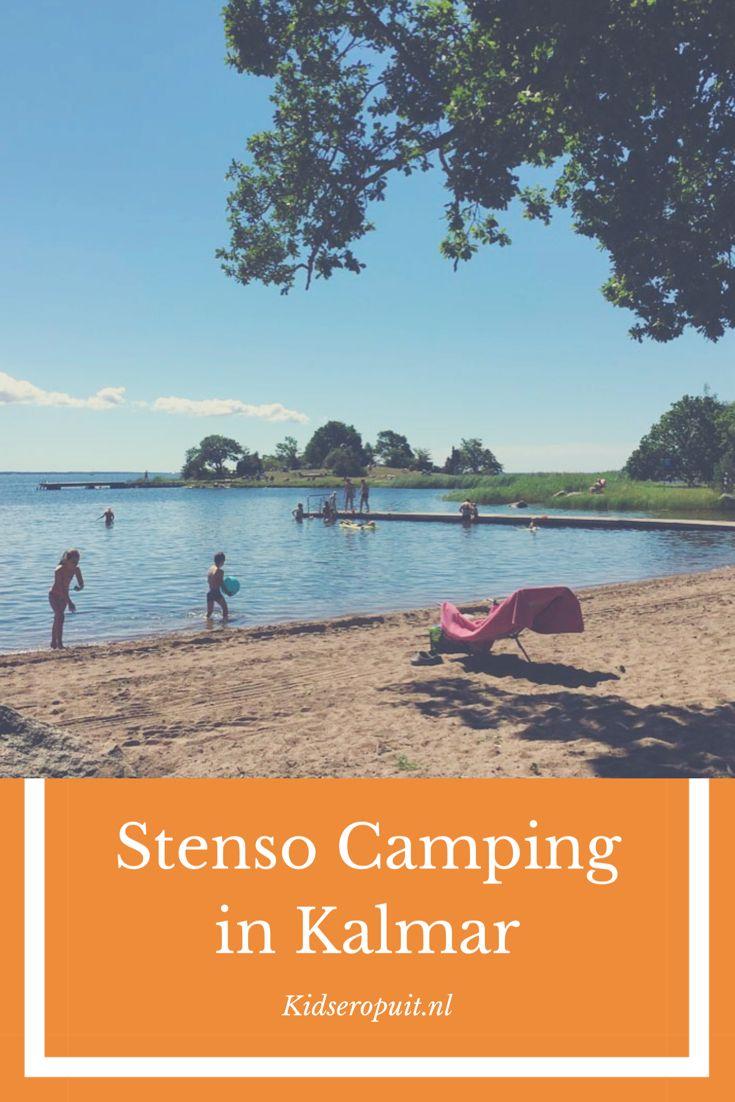 Op zoek naar een groene camping aan de Zweedse oostkust? Lees dan nu alles over Stenso Camping in Kalmar: https://kidseropuit.nl/stenso-camping-kalmar-oostkust-zweden/