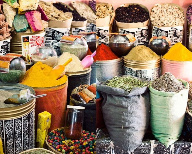 Marrakech: Beautiful Destinations, Favorite Places, Marrakech Morocco, Marrakech Spices, Marrakesh Spice, Spice Market