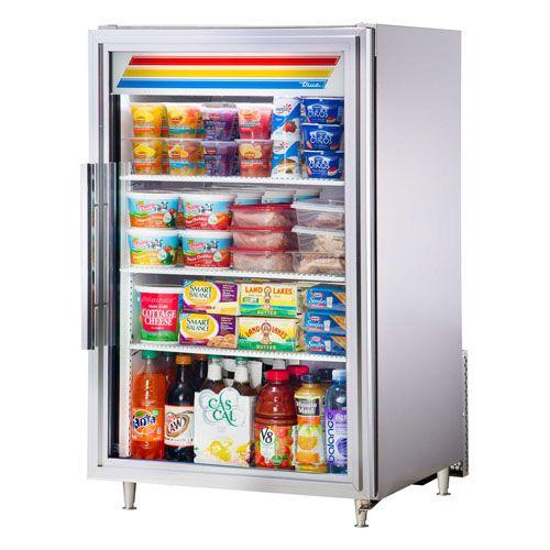 Samsung Countertop Ice Maker : True 7 Cu. Ft. Countertop Glass Door Merchandiser Refrigerator Primary ...