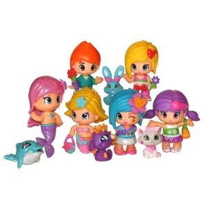 Pinypon 10 Figure Pack
