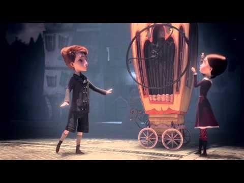 jack et la mécanique du coeur full movie - YouTube