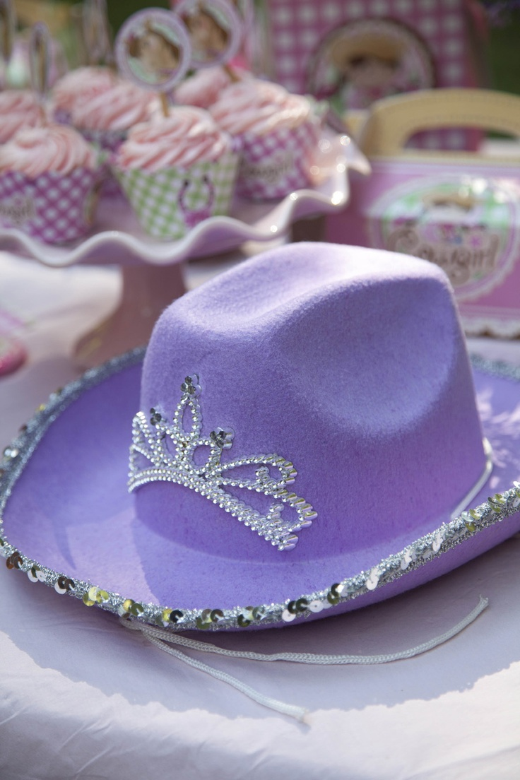 Pink Cowgirl Party Supplies #Party #Birthday Express