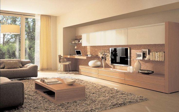 Дизайн гостинной в стиле прованс, японском, в стиле кантри, в бежевых тонах. | Гостиные | Мебель | АССбуд — строительный портал