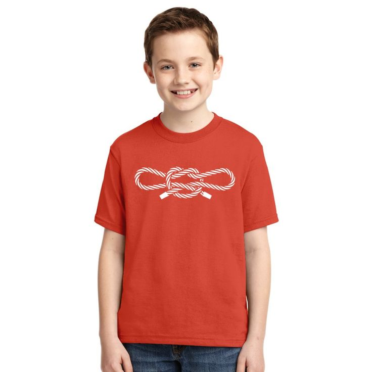 Pablo Escobar's Knot Sweater Youth T-shirt