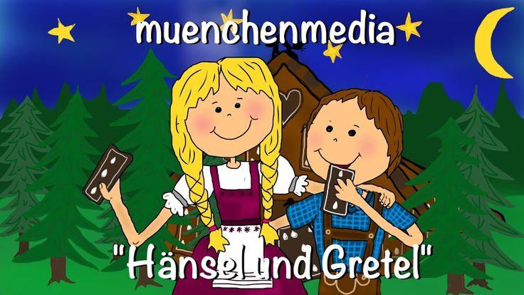 Hänsel Und Gretel Text Lied
