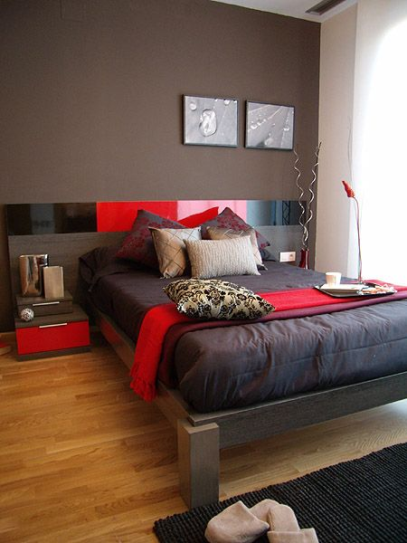 196 best ideas about dormitorios minimalistas on pinterest principal minimalist bedroom and - Programa decorar habitacion ...