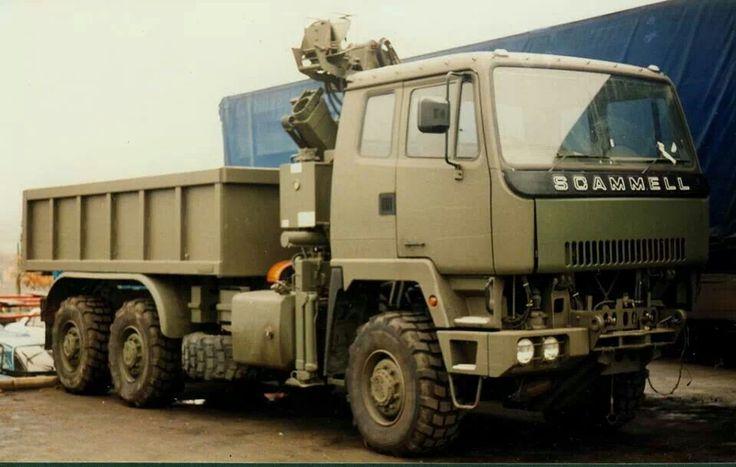 Military Classic Cars