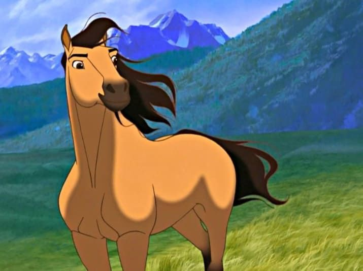 Spirit: Stallion of the Cimarron| 39 Non-Disney Animated Movies You'll Definitely Want To Watch